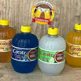 Comprar o produto de Corote sabores 500ml c/12 em A Classificar em Botucatu, SP por Solutudo