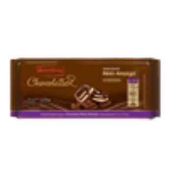 Comprar o produto de Barra Chocolate Meio Amargo Mavalério em Alimentos e Bebidas pela empresa Eloy Festas em Jundiaí, SP por Solutudo