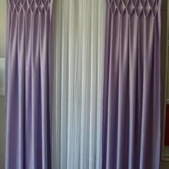 Comprar produto CORTINAS em Cortinas - Persianas - Carpetes pela empresa Carol Cortinas e Decorações em Botucatu, SP