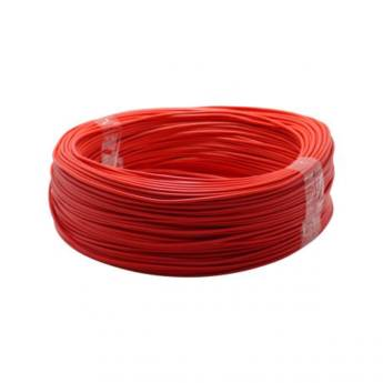 Comprar o produto de DACOTA cabo flexível 1.5mm VERMELHO  (metro) em Fios e Cabos pela empresa Multi Energia Instalações e Materiais Elétricos  em Atibaia, SP por Solutudo