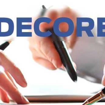 Comprar o produto de DECORE (Declaração Comprobatória de Percepção de Rendimentos) em Contabilidade pela empresa Ordones Contabilidade em Aracaju, SE por Solutudo