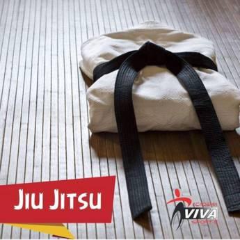 Comprar o produto de JIU JITSU em Academias em Jundiaí, SP por Solutudo