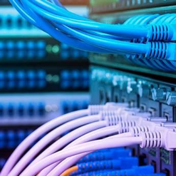 Comprar produto Cabeamento de Rede de TI em Instalação pela empresa Andrade Soluções em Tecnologia em Botucatu, SP
