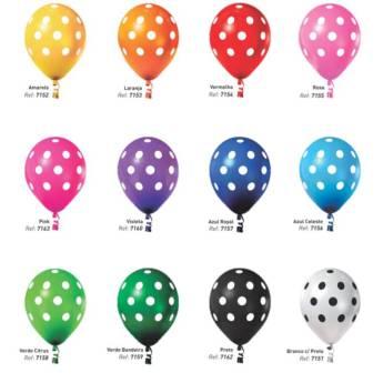 Comprar o produto de Balão 9 em Outros pela empresa Eloy Festas em Jundiaí, SP por Solutudo