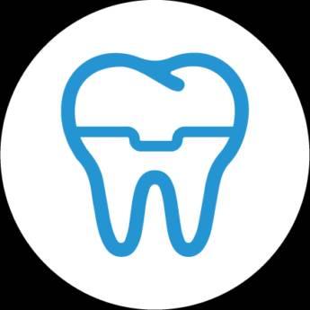 Comprar produto Prótese em Odontologia pela empresa SOS Dr. - Médicos, dentistas e exames em Marília, SP