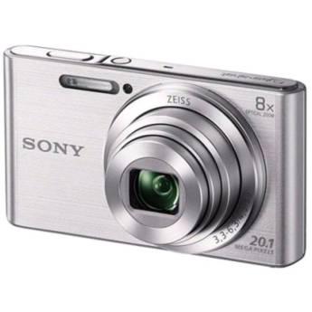 Comprar o produto de Câmera Digital  DSC-W830  Sony em Sony pela empresa Nksec Segurança e Tecnologia em Jundiaí, SP por Solutudo