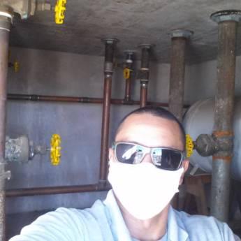 Comprar o produto de Manutenção em barriletes e prumadas em prédios  em Nossos Serviços em Botucatu, SP por Solutudo
