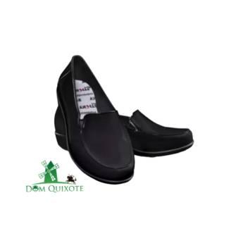 Comprar o produto de Sapato Antiderrapante Social - Woman em Calçados de segurança pela empresa Dom Quixote Equipamentos de Proteção Individual em Jundiaí, SP por Solutudo
