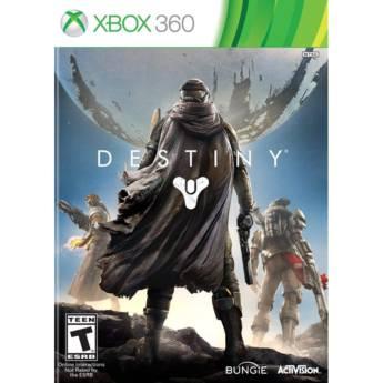 Comprar o produto de Destiny - XBOX 360 em Jogos Novos pela empresa IT Computadores, Games Celulares em Tietê, SP por Solutudo
