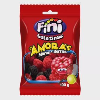Comprar o produto de Amoras Fini em Alimentos e Bebidas pela empresa Eloy Festas em Jundiaí, SP por Solutudo