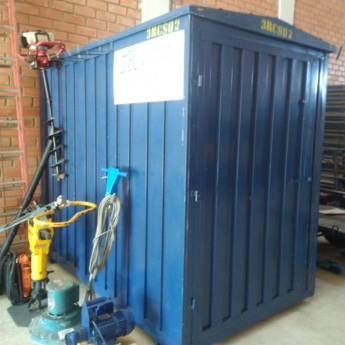 Comprar o produto de Container em Outros em Botucatu, SP por Solutudo