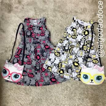 Comprar o produto de Coleção Verão Infantil!!! em Outros pela empresa Lojas Conceito Confecções e Calçados - Vestindo e Calçando Toda a Família em Atibaia, SP por Solutudo