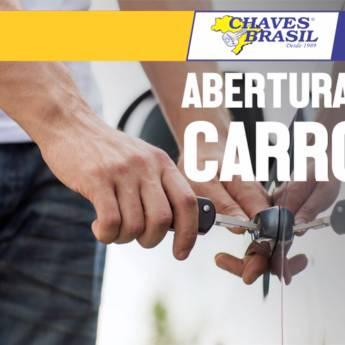 Comprar o produto de Abertura de Carros em Chaves Automotivas em Foz do Iguaçu, PR por Solutudo
