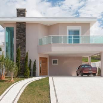 Eaboração de projetos residenciais