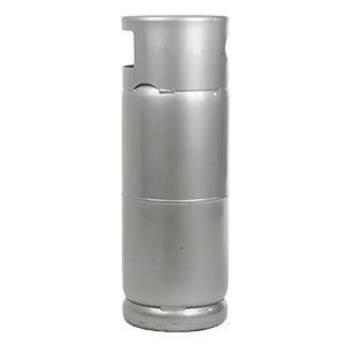 Comprar produto Botijão de gás P20 em Agro, Indústria e Comércio pela empresa Zilogás em Botucatu, SP