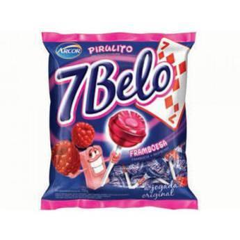 Comprar o produto de Pirulito 7 belo em Alimentos e Bebidas pela empresa Eloy Festas em Jundiaí, SP por Solutudo