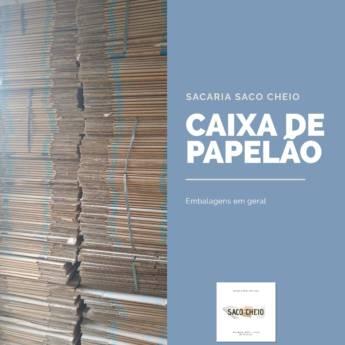 Comprar o produto de Caixas de papelão em Cantoneiras de Papelão em Botucatu, SP por Solutudo