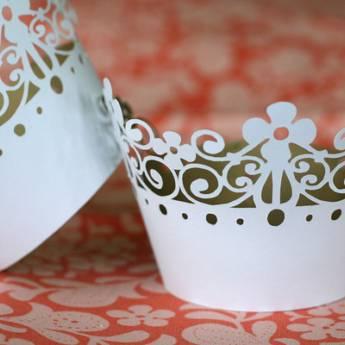 Comprar o produto de Wrappers para Cupcake  em Mais Categorias pela empresa Eloy Festas em Jundiaí, SP por Solutudo