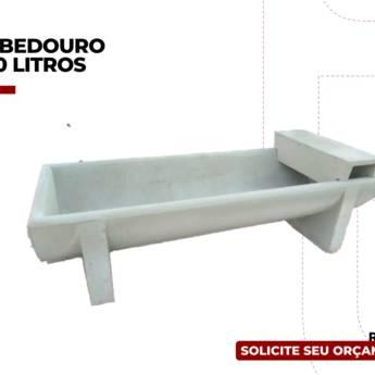 Comprar o produto de Bebedouro 350 Litros em Animais em Birigui, SP por Solutudo