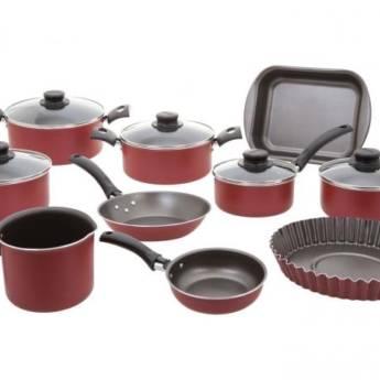 Comprar o produto de Panelas e Formas  em Utilidades Domésticas em Atibaia, SP por Solutudo