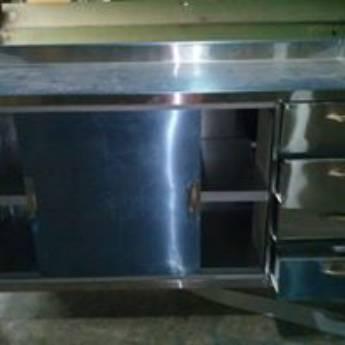 Comprar o produto de Balcão Movel para Lanchonete em Móveis de Cozinha em Foz do Iguaçu, PR por Solutudo