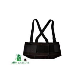 Comprar o produto de Cinto ergonômico com suspensório  em Vestimenta de Proteção pela empresa Dom Quixote Equipamentos de Proteção Individual em Jundiaí, SP por Solutudo