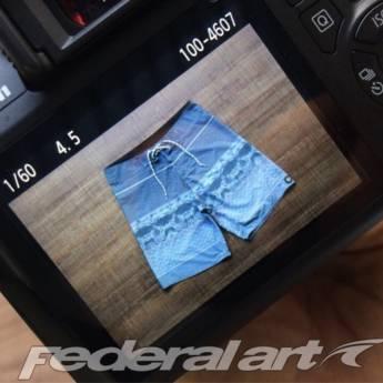 Comprar o produto de Bermudas Masculinas em Moda Masculina pela empresa Lojas Conceito Confecções e Calçados - Vestindo e Calçando Toda a Família em Atibaia, SP por Solutudo