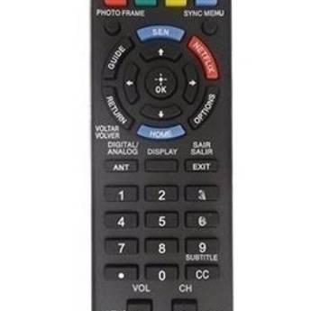 Comprar produto Controle Remoto Tv Paralelo Sony em Chaveiros pela empresa Oficina das Chaves em Foz do Iguaçu, PR