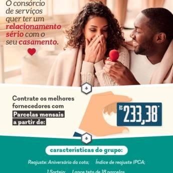 Comprar o produto de Consórcio de Serviços em Consórcios em Foz do Iguaçu, PR por Solutudo