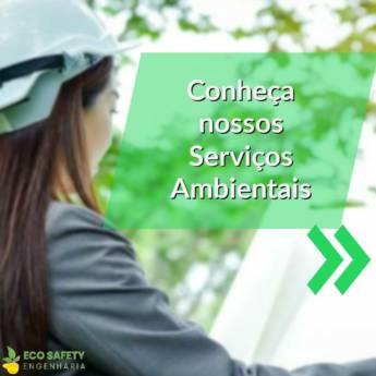 Comprar o produto de Assistência técnica em Perícias Ambientais em Serviços Ambientais em Americana, SP por Solutudo
