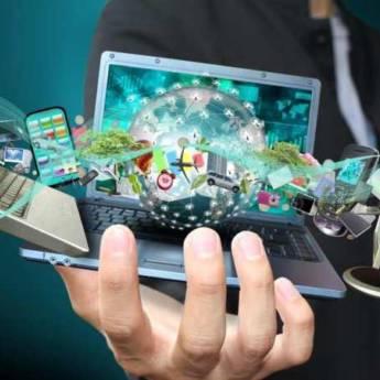 Comprar o produto de Operador de Computador em Tecnologia e Informática em Atibaia, SP por Solutudo