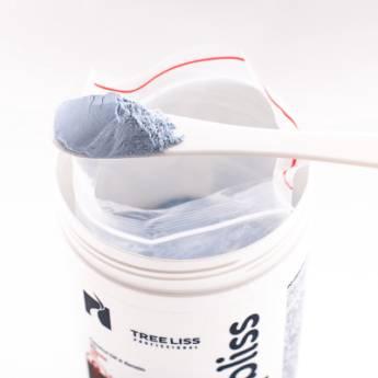 Comprar o produto de PÓ DESCOLORANTE MATIZANTE  DUST FREE COLOR BLISS  da TREE LISS 500 GRAMAS em Coloração em Araçatuba, SP por Solutudo