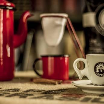 Comprar o produto de Bebida • Café Expresso em Outras Bebidas em Atibaia, SP por Solutudo