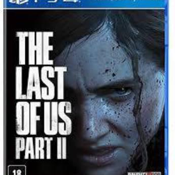 Comprar o produto de The last of Us Part II - PS4 em Jogos Novos em Tietê, SP por Solutudo