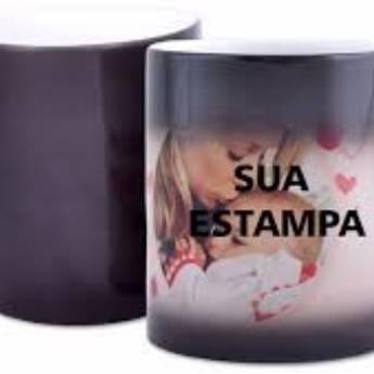 Comprar o produto de Caneca Magica  em Canecas em Botucatu, SP por Solutudo