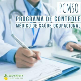 Comprar o produto de PCMSO e exames médicos ocupacionais em Segurança do Trabalho em Americana, SP por Solutudo