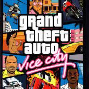 Comprar o produto de grand theft auro vice city - PS2 (usado) em A Classificar em Tietê, SP por Solutudo
