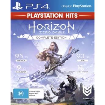 Comprar o produto de Horizon Zero Dawn Complete Edition - PS4 em Jogos Novos pela empresa IT Computadores, Games Celulares em Tietê, SP por Solutudo