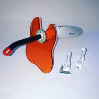 Comprar o produto de Fotopolimerizador e Clareador - schuster  em A Classificar em Mineiros, GO por Solutudo