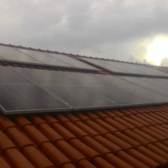 Comprar o produto de Placas Fotovoltaicas em Outros Serviços pela empresa Multi Energia Instalações e Materiais Elétricos  em Atibaia, SP por Solutudo