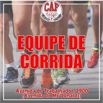 Comprar o produto de Equipe de Corrida em Aulas e Cursos Esportivos pela empresa CAF - Centro de Atividade Física em Boituva, SP por Solutudo