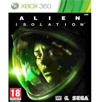 Comprar o produto de Alien Isolation - XBOX 360 em Jogos Novos pela empresa IT Computadores, Games Celulares em Tietê, SP por Solutudo
