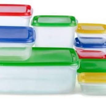 Comprar o produto de Potes Plásticos em Utilidades Domésticas em Atibaia, SP por Solutudo