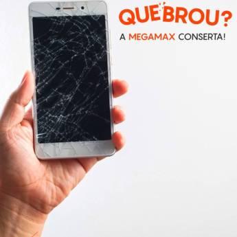 Comprar o produto de Mega Max em Celulares e Telefones em Tietê, SP por Solutudo