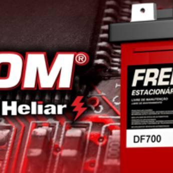 Comprar o produto de Baterias Freedom Estacionaria  em Freedom em Americana, SP por Solutudo