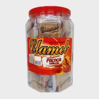 Comprar o produto de Doce Amendoim Molecão em Alimentos e Bebidas pela empresa Eloy Festas em Jundiaí, SP por Solutudo