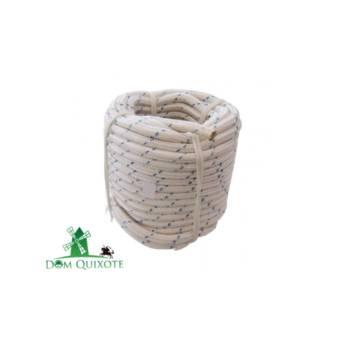 Comprar o produto de Corda de poliamida de 12mm  em Altura pela empresa Dom Quixote Equipamentos de Proteção Individual em Jundiaí, SP por Solutudo