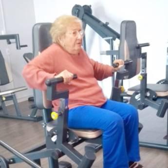 Comprar produto Musculação Terapêutica  em Saúde pela empresa VibraCor Condicionamento Físico e Reabilitação em Atibaia, SP
