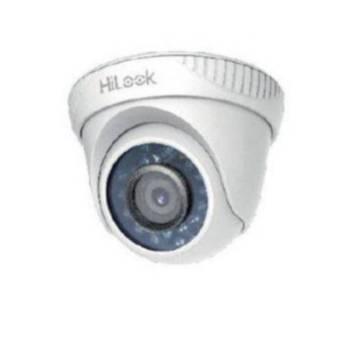 Comprar o produto de Camera THC-T120A-P Dome 2MP 2,8mm 10m  Hilook Hikvision em Câmeras Dome em Jundiaí, SP por Solutudo