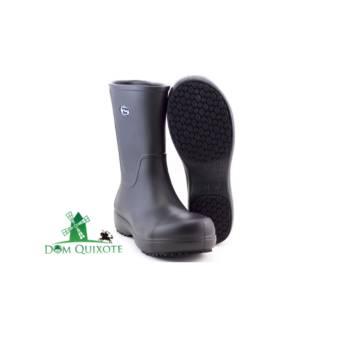 Comprar o produto de Bota Acquafoot - SOFT WORKS em Calçados de segurança pela empresa Dom Quixote Equipamentos de Proteção Individual em Jundiaí, SP por Solutudo
